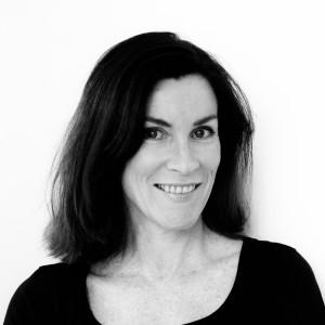Alison McCauley