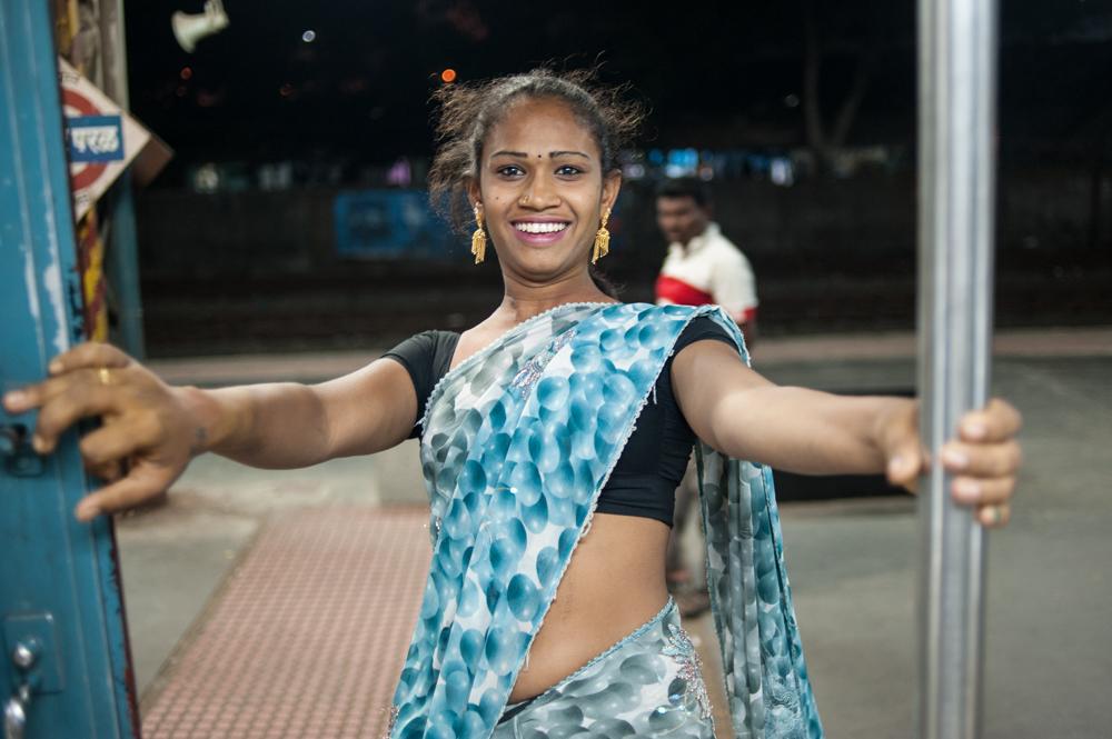 Sexy hijras